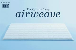 Airweave Mattress
